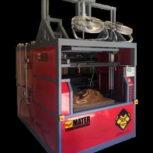 termoformadora mater gorilla