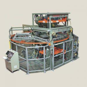 termoformadora