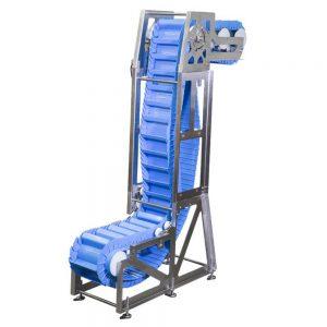 transportadora vertical
