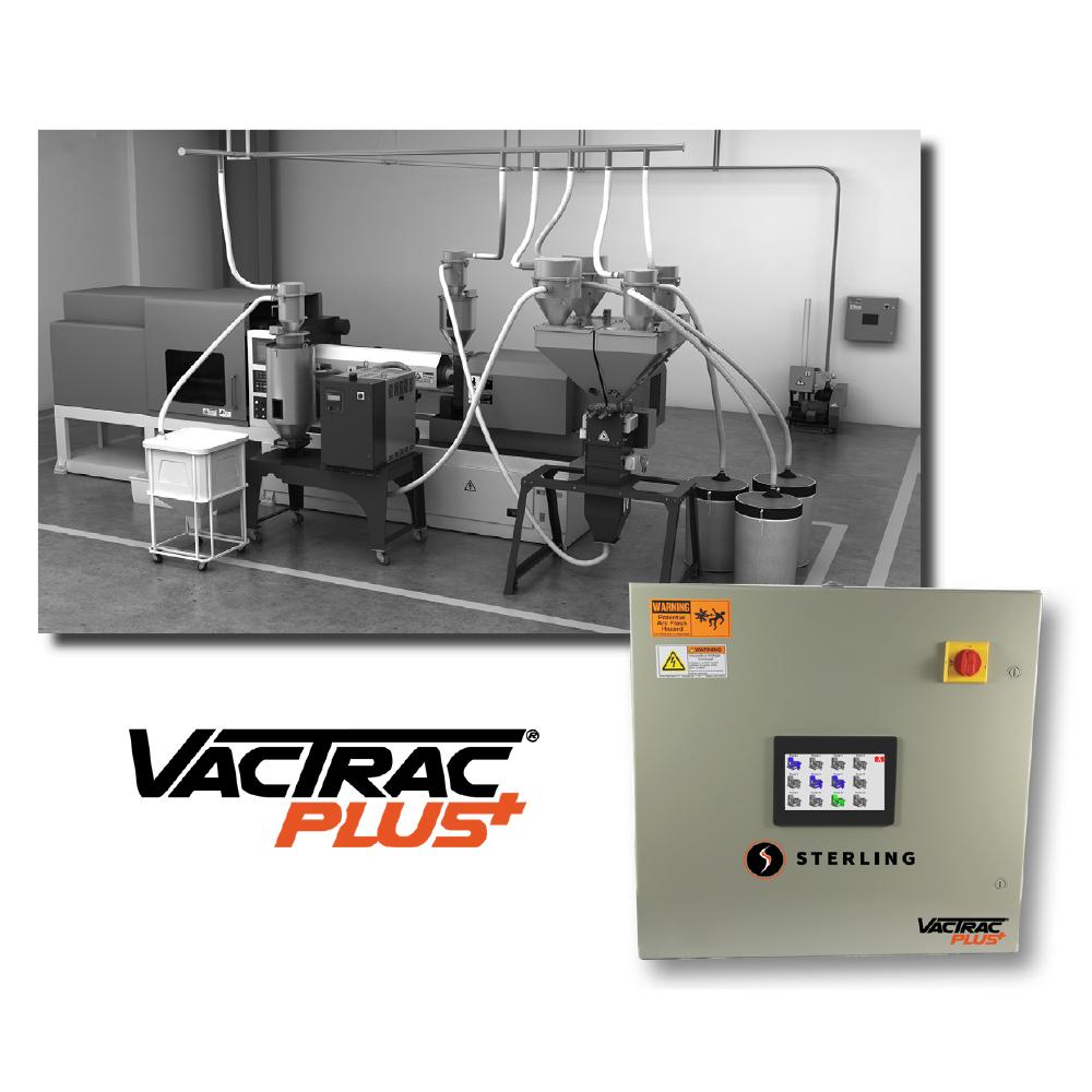 vactrac plus industria 4.0