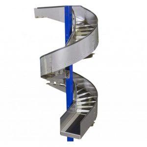 conveyor espiral