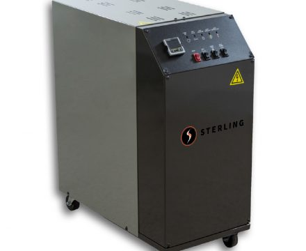Temperature Control Units TCU – Sterling - Grupo Janfrex