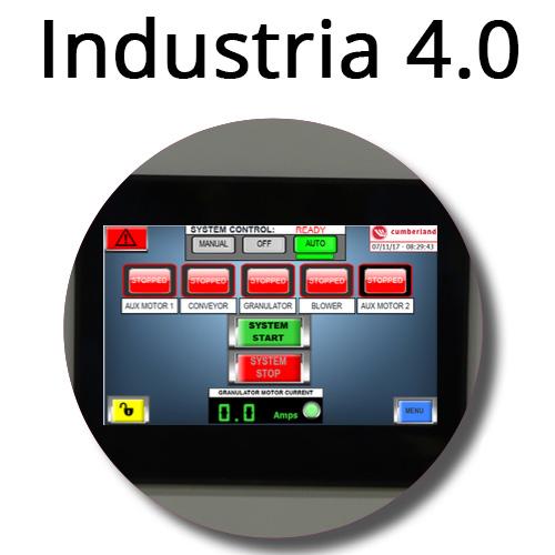 Industria 4.0 en Plásticos