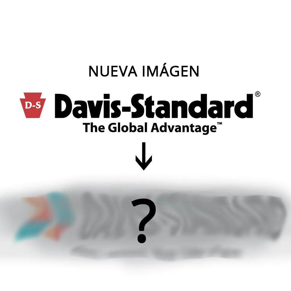 Davis-Standard en México con su nueva imagen