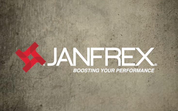 Ofrecemos maquinaria de las mejores marcas para la industria del plástico. Somos JANFREX