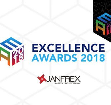 Se llevarán a cabo los Excellence Awards 2018