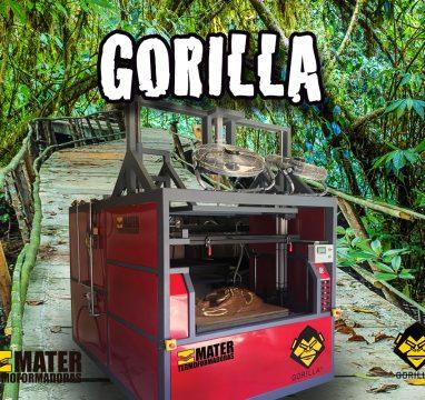 ¿Sabía que puede ahorrar con una termoformadora Gorilla?