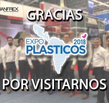 Resumen de Expo Plásticos 2018